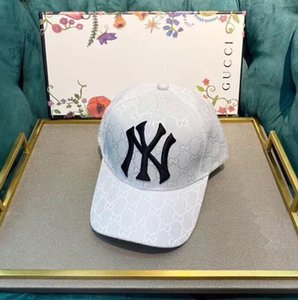 2020 Eimer Hüte Brief Farbbalken Doppelseitiges Fischers Hut hohe Qualität klassischen Schwarz Weiß Männer und Frauen Reise Sonnenhut NM01