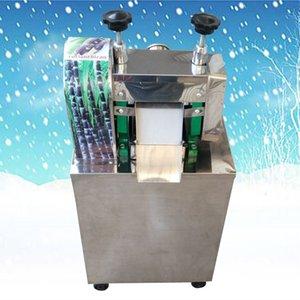 Toptan fiyat paslanmaz çelik otomatik şeker kamışı sıkacağı / suyu üretim makinesi / şeker kamışı sıkacağı / tasarrufu zaman ve çaba