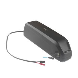 Con interruttore di alimentazione e presa USB 5V 48V 17AH batteria rack per moto di alta qualità per motore da 450W a 1000W con caricatore