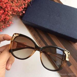 2019 Sch233 / S luxo decoração óculos de sol da marca de qualidade cat-olho feminino gradient sunglasses56-14-140individual estilo conjunto completo caso