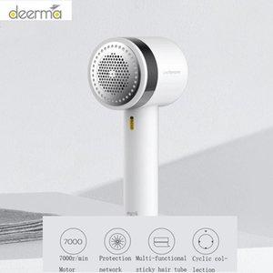 Xiaomiyoupin Deerma Clothes Sticky Hair многофункциональный триммер USB Charging Fast Removal Ball Lint Remover(версия для зарядки USB)