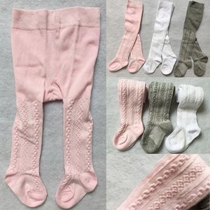 baby Spring Autumn Tights Cotton Baby Girl Pantyhose Kid Infant Knitted Collant Tights Soft Infant Clothing