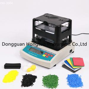 DH-300 DahoMeter Digital Density Meter for Rubber and Plastic, Density Testing Apparatus, Density Measurement Equipment Free Shipping
