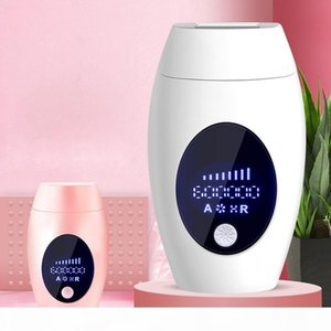Tamax HR005 Newest Permanent Laser Hair Removal device Epilator MINI IPL Hair Removal machine 60000 Flashes home use body oxter hair removal