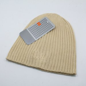 Hot Sell N Letter Mens Womens Hats Fashion Winter Warm Couples Knitted Hats Cool Tide Hip Hop Wool Hedging Hat