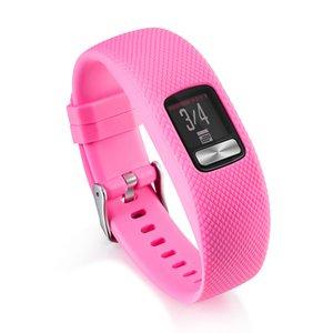 Morbido Strap Wristband Band GARMIN VIVOFIT 4 Vivofit4 Bracciale intelligente Guarda attività Fitness Tracker sostituzione della cinghia del polso