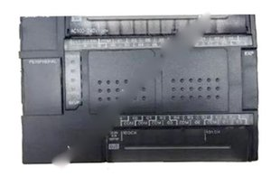 Nueva original CP1E-N30DR-Un PLC CPU Unidad 30I / O bueno probada de trabajo