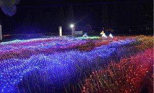 Sıcak Satış Lamba Dize Led Fener Açık Festivali Fener Festivali Dekorasyon El Sanatları Düğün Lambası Dize Dekorasyon Llfa