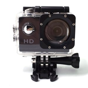 Mitsubishi SJ4000 mountain sports waterproof camera 1080P HD 30FPS high-speed recording DV is suitable for various scenarios