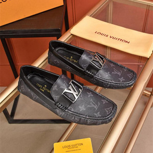 Iduzi Beste Qualität Aus Echtem Leder Rindsleder Männer Freizeitschuhe Luxuriöse Designer Oxford Mokassin Kleid Schuhe Zapatos größe US 6-12