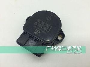 Sensor de posición del pedal del acelerador Renault 8200139460 7700431918 Cts4089 Original de fábrica importada