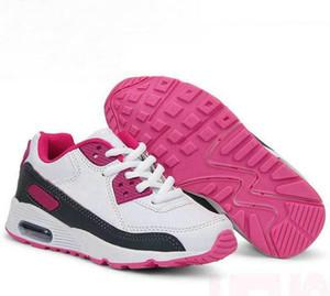 Nuovi bambini del progettista Retro scarpe sportive Scarpe da corsa per bambini Scarpe da ginnastica da basket per ragazze dei ragazzi