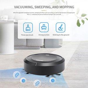Automatische ausgedehnter Roboter-Staubsauger USB-Lade Haushalt Cordless Wireless-Staubsauger Roboter Intelligent Vacuum Teppichs