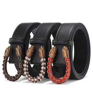 Designer new men and women retro high-end Belts, men's business party belts, women luxury fashion belt, high-quality.