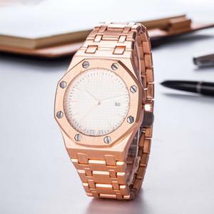 2020 Luxe femmes Montres Designer pour Mouvement Royal Oak Femme d'affaires Montre avec date horloge Multicolor Sélection inoxydable Quartz