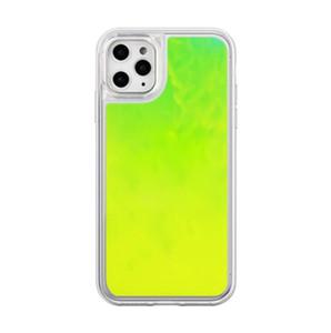 Adatto per Apple iPhone11pro max di Apple XS / R 7 / 8plus luminosi sabbie mobili casi cassa del telefono mobile del telefono dal design di lusso