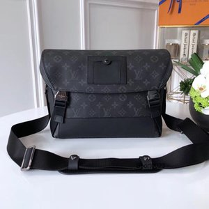 Messenger bag men bag classic fashion style various colors the best choice for going out, size: 32*23*9 cm, L210 free of freight