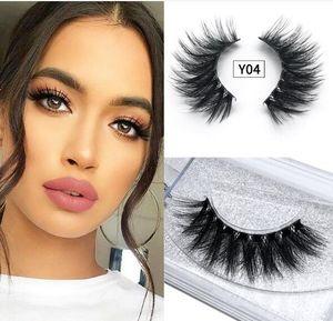 10 styles False Eyelashes Eyelash Extensions handmade Fake Lashes Voluminous Fake Eyelashes For Eye Lashes Makeup