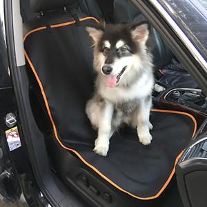 Автомобиль Pet сиденье крышка кот собаки крышка место Anti-грязные износостойкие Comfort Pet Car Pad автомобилей зоотовары