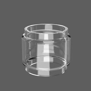 Otantik VapeSoon Kabarcık Değiştirme Dışbükey Cam tüp Sky solo 3.5 ml Çılgına V1.5 MTL RTA Fireluke 2 TPD DHL Ücretsiz