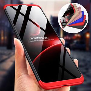 Nouveau VIVO X27 housse de protection pour téléphone portable V11pro360 housse de protection PC tout abrasive V15pro manchon de protection Y95