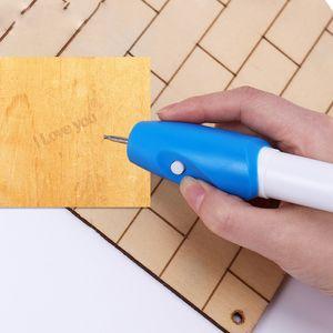 펜 기계 무덤 도구 공급을 조각 오피스 멀티 기능 펜 조각 펜 보석 유리 나무 조각사