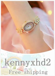 New trendy wild explosion-proof waterproof hot-selling watch watch full diamond brand women's watch