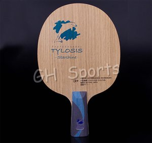 Wholesale New Product RITC Friendship starshine dolphin Loop plus attack Table Tennis Blade for PingPong Racket