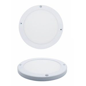 enjuague del sensor al por mayor-Edison2011 V V W W PIR SENSOR DE LED Downlight Super Bright LED LED Luz de infrarrojos Detector de movimiento Interruptor de movimiento Round Flush Monte Luz