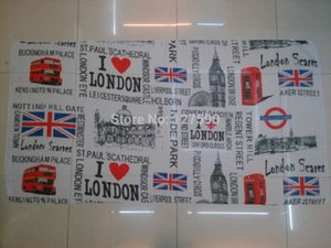 Wholesale-Free shipping! Fashion UK Flag Print London Scares Print Scarf Women Accessories Convent Garden Shawl Women Wraps