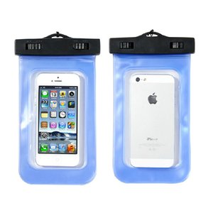 Wholesale New Hot Sales Waterproof Bag Underwater Pouch Dry Case Cover For Iphone S Samsung S2 S3