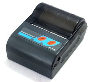 Wholesale printer s resale online - Thermal mini mobile bluetooth printer MPT portable label receipt printer Support android and IOS appy to pos systems s