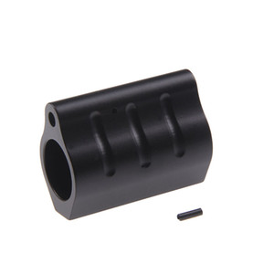 Tactical Micro Low Profile 0.75 Inch M4   AR15 Low Profile Gas Block