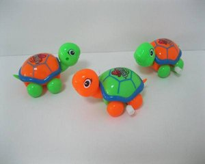 Small chain tortoise on the chain hair toy for the gift gift on Sale