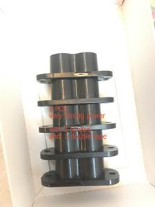 5 pcs Magnet Concealed Gun Pistol Holder Mount for desk bed made of Ndfeb permanent magnet