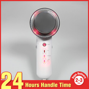 Body Shape Home Use 3 in 1 Cavitation Ultrasonic Slilmming EMS Skin Tightening Photon Skin Tender Beauty Machine