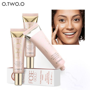 Wholesale O TWO O Brand Hot sale Make Up Base Foundation Primer Makeup Cream Moisturizing Oil Control Face Primer N9103
