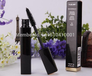 24 PCS FREE SHIPPING MAKEUP 2016 Lowest Best-Selling good sale Newest Products liquid MASCARA 6g black good quality