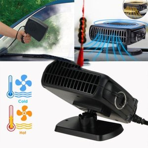 Wholesale 2019 High Quality In1 W Car Heating Cooling Heater Fan Defroster Demister V Dryer Winshield