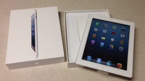 "IOS Tablet Refurbished Original Apple iPad 4 16GB 32GB 64GB Wifi iPad4 Tablet PC 9.7"" IOS refurbished Tablet DHL"