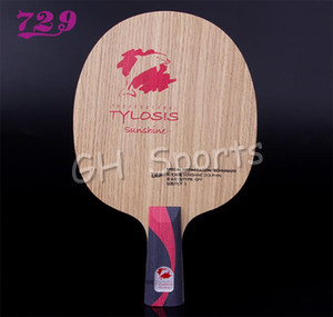 Wholesale New Product RITC Friendship Sunshine dolphin Loop plus attack Table Tennis Blade for PingPong Racket