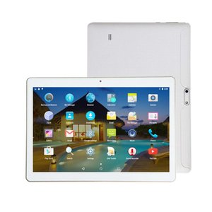Wholesale New Arrival Inch Tablet PC MTK8382 Quad Core Android Tablet GB RAM GB ROM mp IPS Screen GPS G phone Tablets