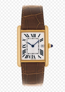 Wholesale calendar date resale online - Fashion Mens Women watch gold case white dial watch Quartz watches With Date