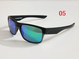 Outdoor Eyewear Newest Two Face Sunglasses Men Women Sunglasses Twoface Brand Bicycle Glasses