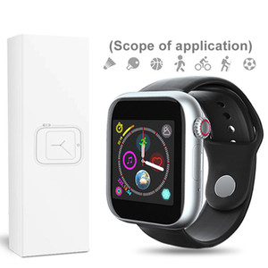 Wholesale Z6 Bluetooth Smartwatch For Apple iPhone Smart Watch Bluetooth 3.0 Watches With Camera Supports SIM TF Card for Android Smart Phone PK DZ09