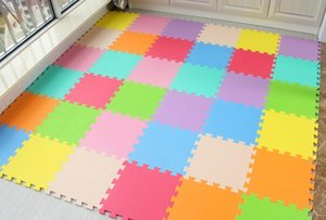 Bricks Puzzle Mats Exercise New Brand Marjinaa Plus Mat 10 Sqft Blacks Foam Mats Exercise Gym Puzzle Soft Tiles Floor Kids Play Room
