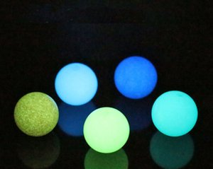 Wholesale 1000 Colors Fluorescent Powder Stone Beads With Holes Teal Blue Green Color mm mm mm Round Luminated Beads
