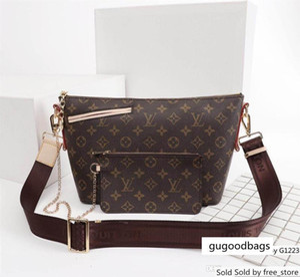 45 55880 30 27 12 Men s travel Women bag Handbags Leather keepall Shoulder Bags totes M size x cm