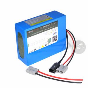 96V 40AH Lithium ion Battery Pack Final payment