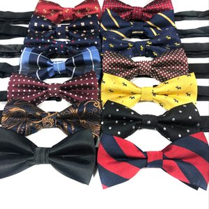 Wholesale Manufacturer s Direct Selling Ties Men s Adult Business Dress British Suit Bow